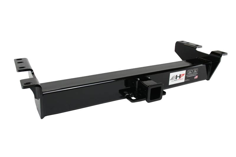 Receiver Hitches