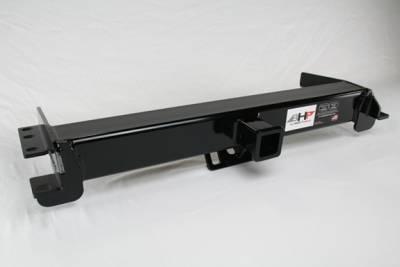 BHP Behind Roll Pan Receiver