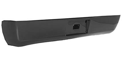 Big Hitch Products - 15-16 GM Chevy Urethane Roll Pan