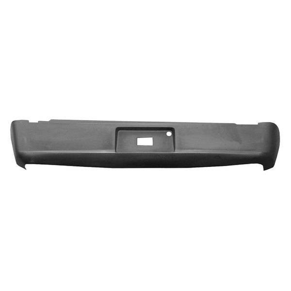 Big Hitch Products - 07.5-14 GMC Urethane Roll Pan