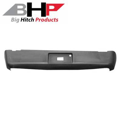 Big Hitch Products - 07.5-14 Chevy Urethane Roll Pan