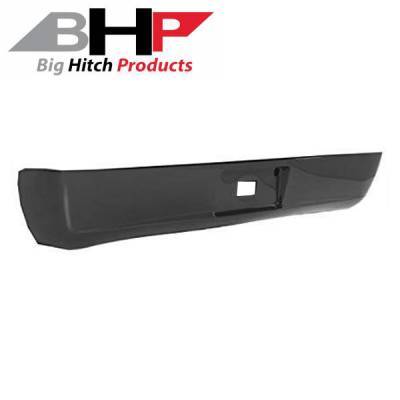 Big Hitch Products - 15-19 Chevy Urethane Roll Pan