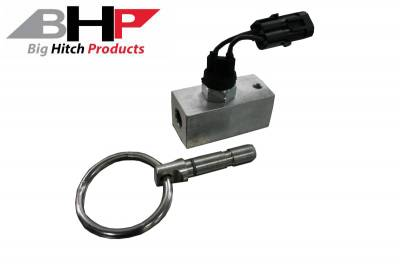Accessories - Big Hitch Products - Billet Aluminum Competition Kill Switch